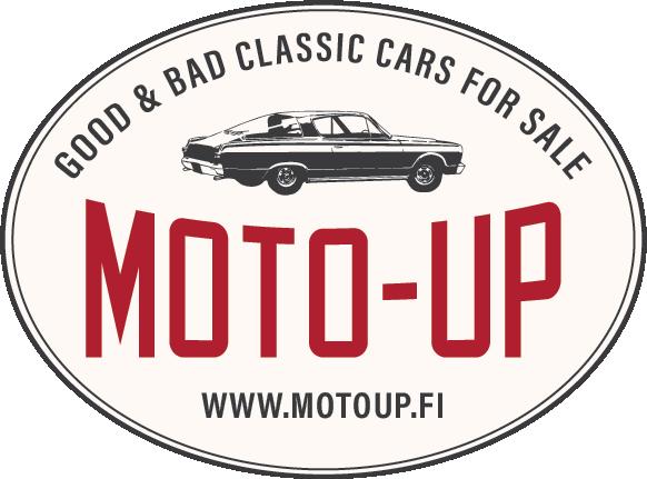 Moto-Up klassikko autot